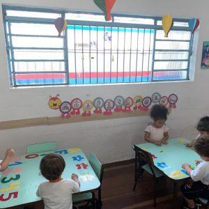 Educação Infantil Tucuruvi